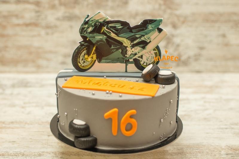 16-tort-urodzinowy-motor