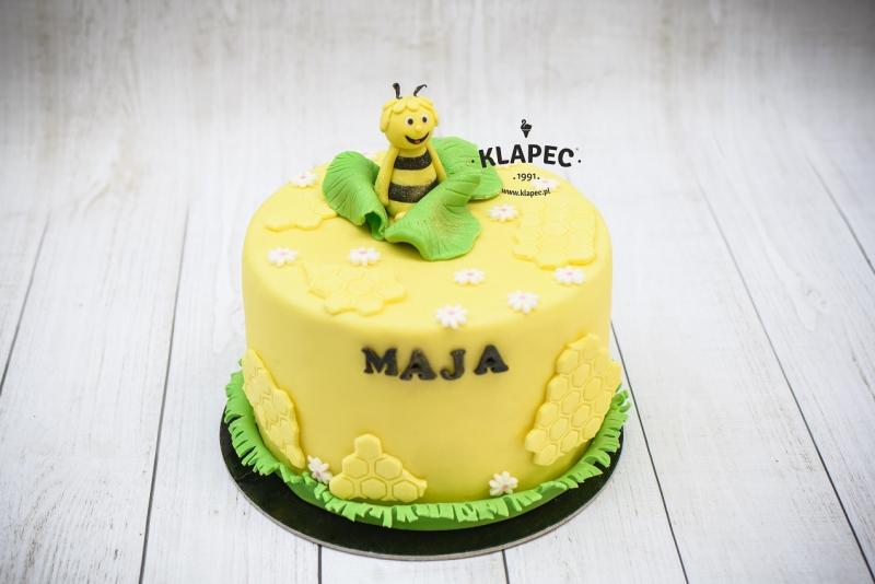 19-tort-pszczoka-Maja