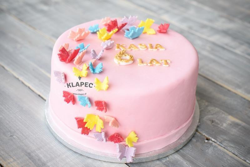 27-tort-urodzinowy-z-motylkami