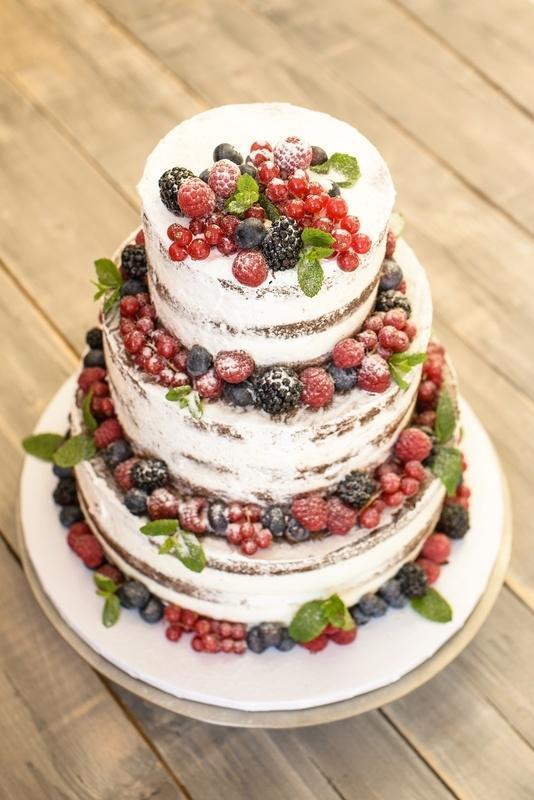Tort na urodziny 14