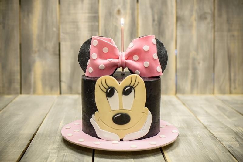 Tort dla dziecka 1
