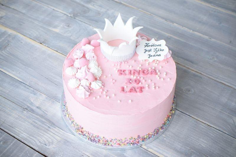 Tort dla dziecka 18