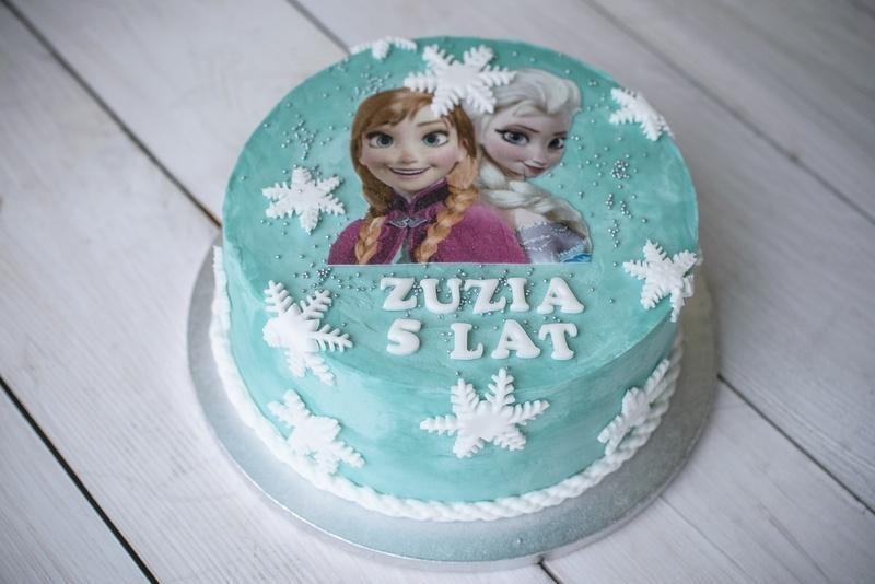 Tort dla dziecka 2