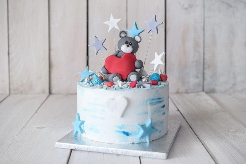 Tort dla dziecka 22