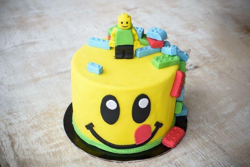 Tort dla dziecka 25