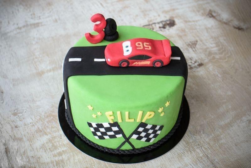 Tort dla dziecka 26