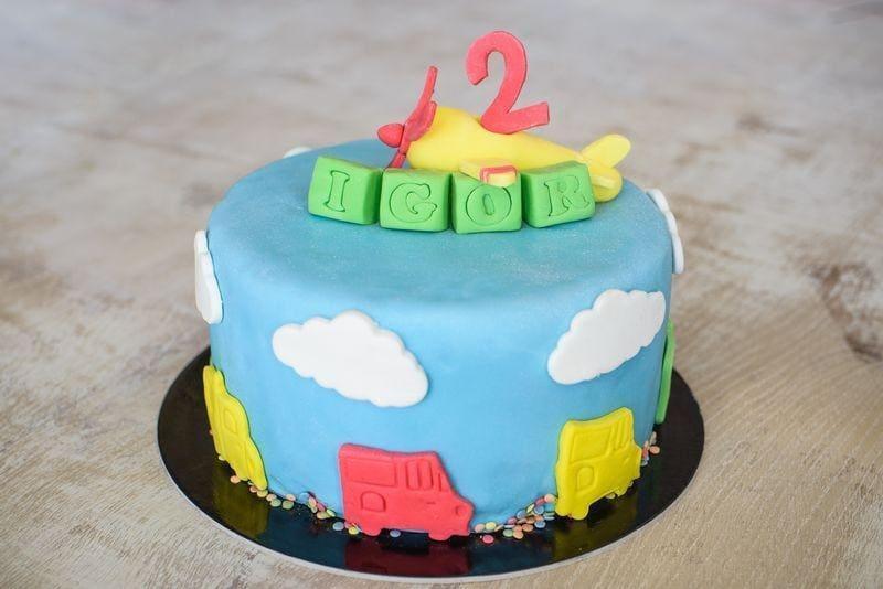 Tort dla dziecka 29