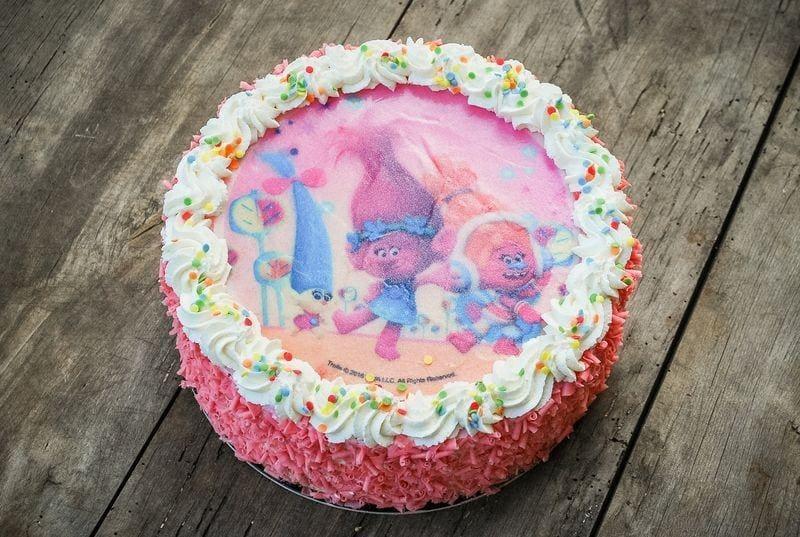 Tort dla dziecka 50