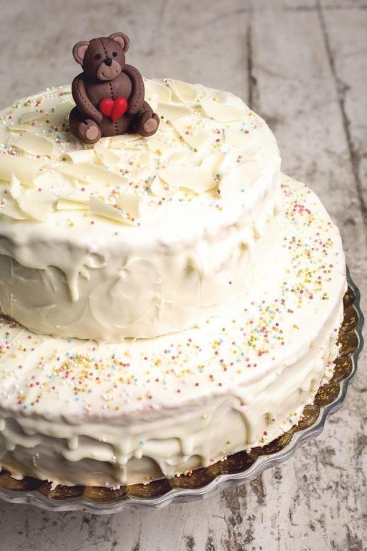 Tort dla dziecka 60