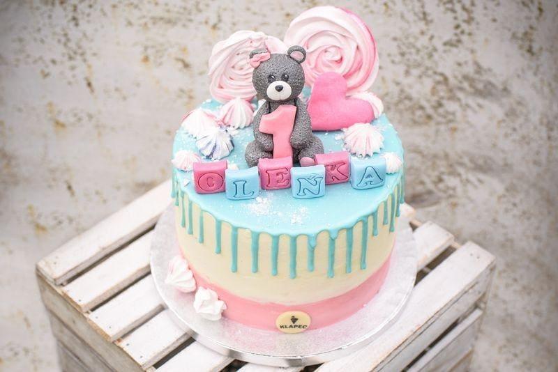 Tort dla dziecka 66