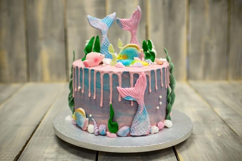 Tort dla dziecka 9