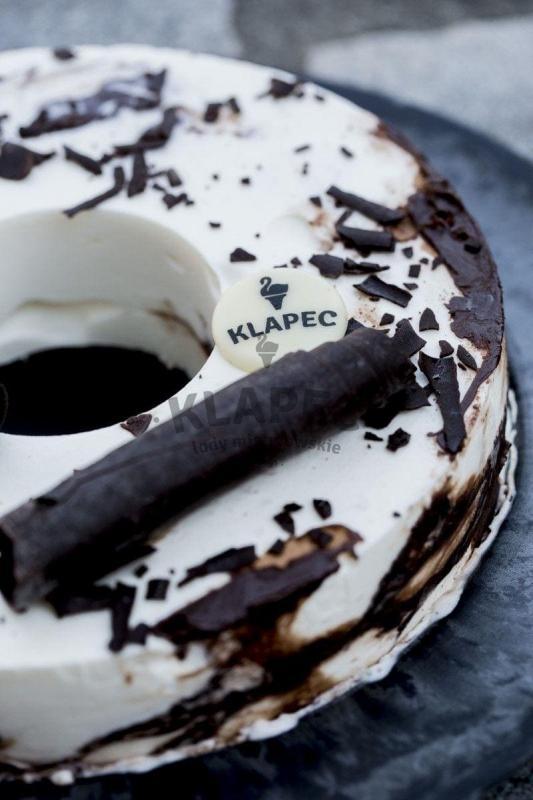 Lodowy tort 10