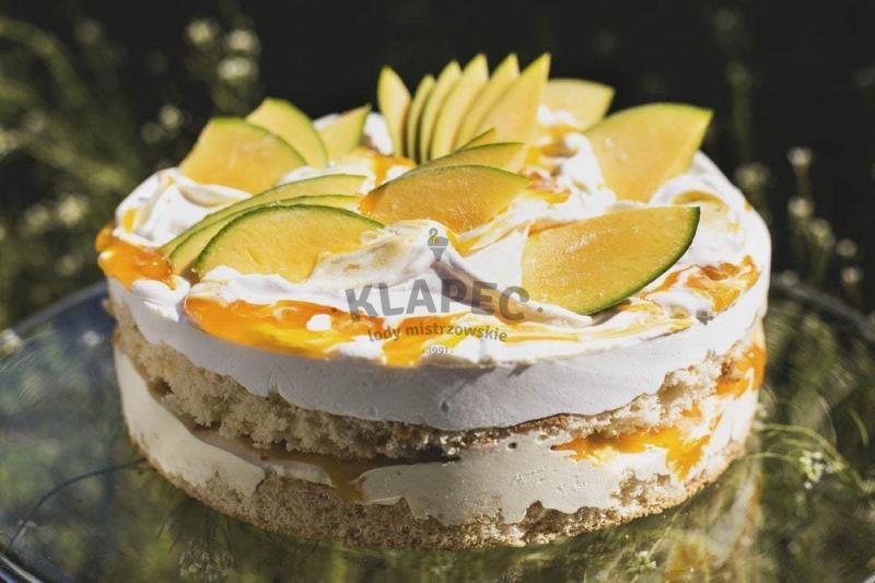 Lodowy tort 13