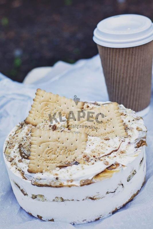 Lodowy tort 7