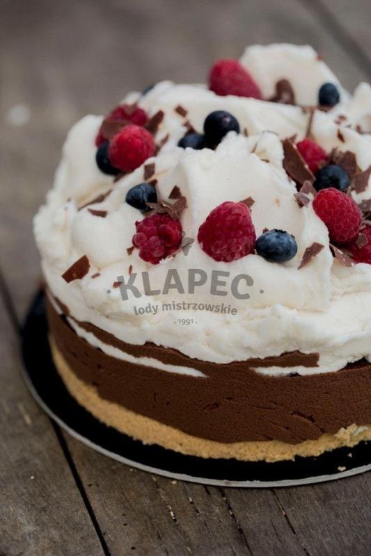 Lodowy tort 8
