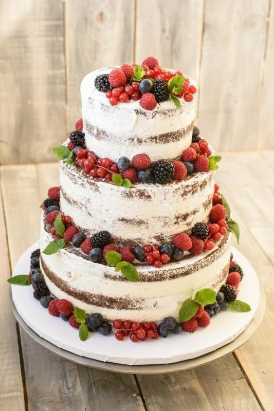 Tort weselny 1