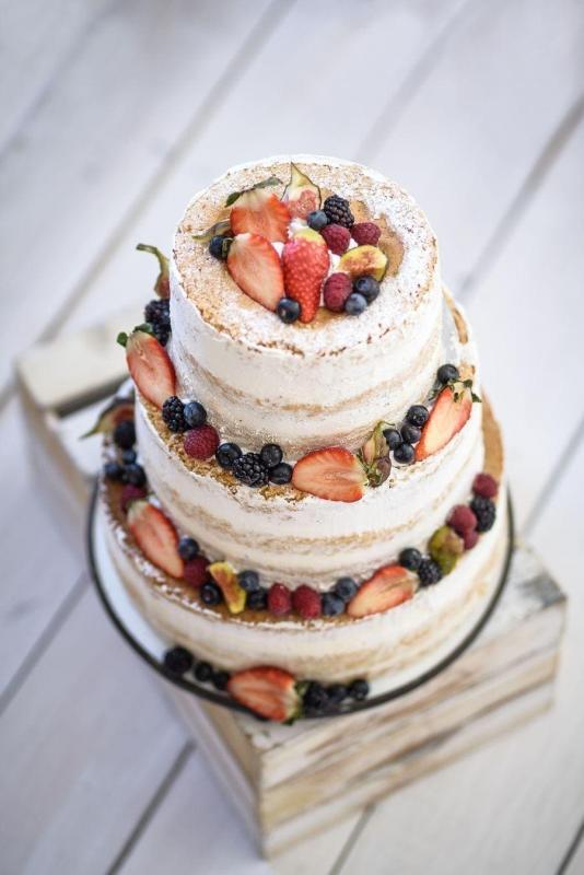 Tort weselny 13
