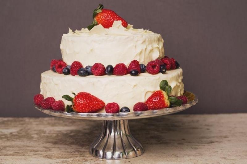 Tort weselny 29