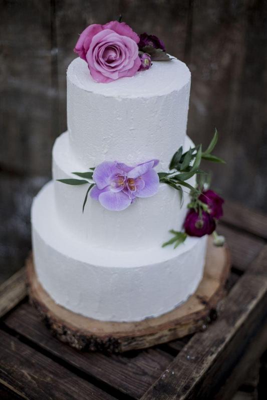 Tort weselny 35
