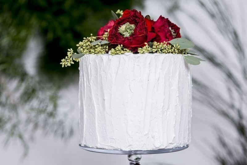 Tort weselny 36