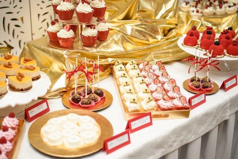Słodki stół nr 1 1