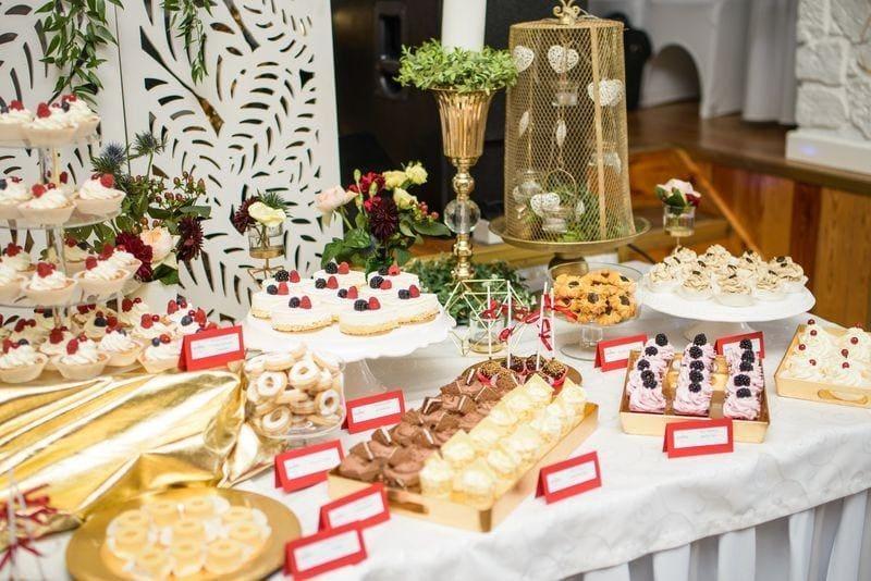 Słodki stół nr 1 11