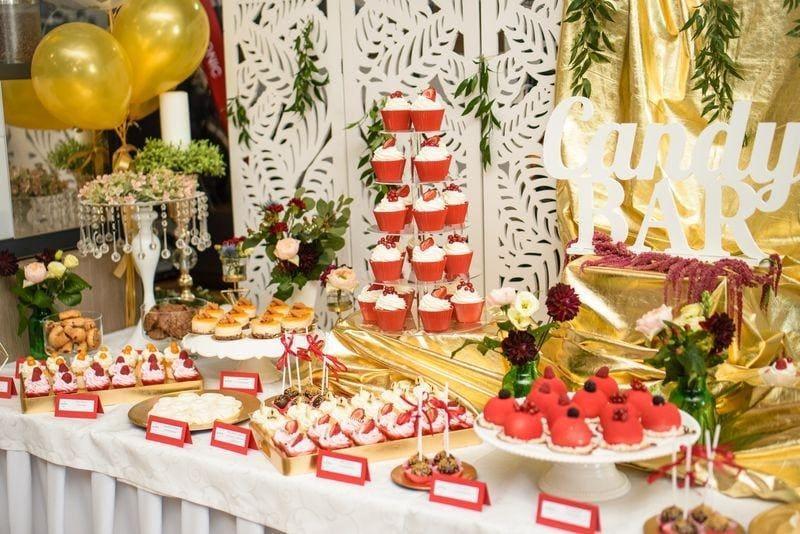 Słodki stół nr 1 16