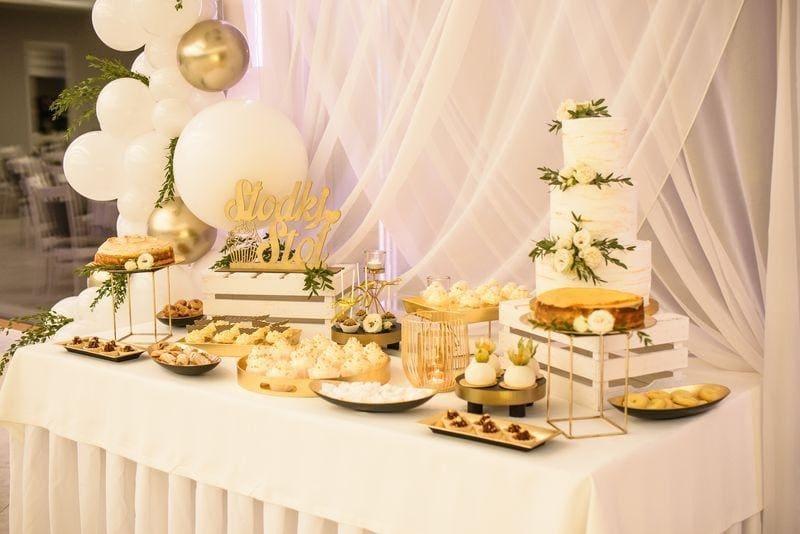 Słodki stół nr 2 0