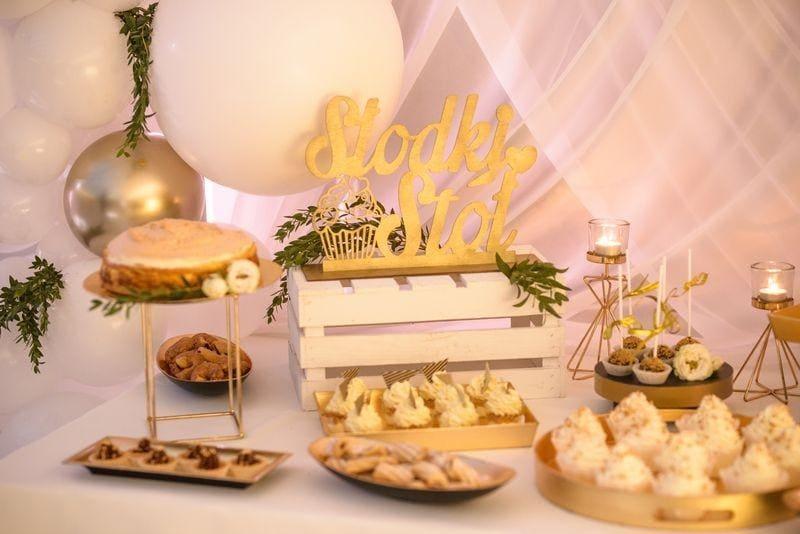 Słodki stół nr 2 1