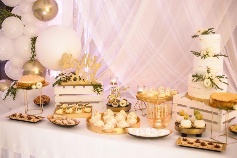 Słodki stół nr 2 13