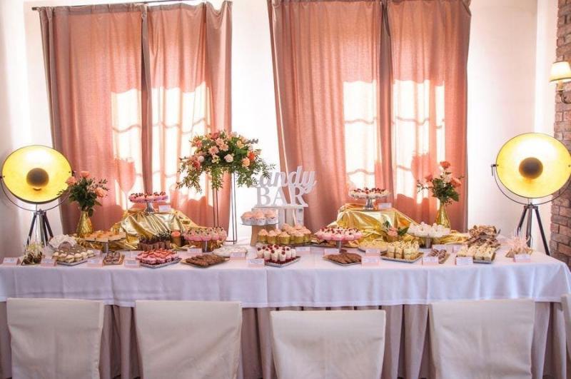 Słodki stół nr 8 1