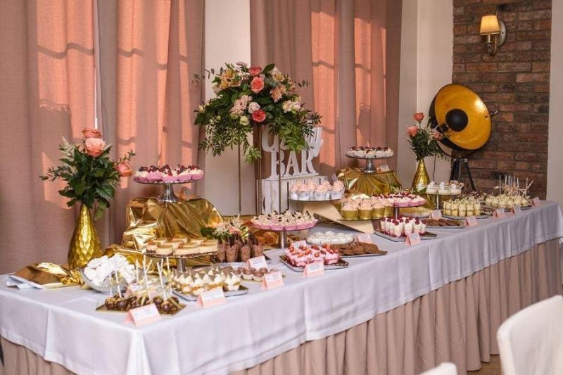 Słodki stół nr 8 21