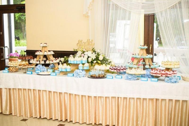 Słodki stół nr 12 21