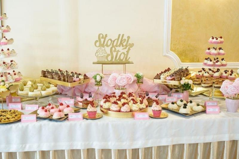 Słodki stół nr 13 17