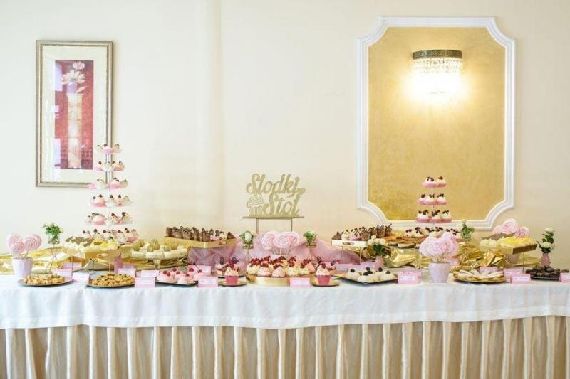 Słodki stół nr 13 18