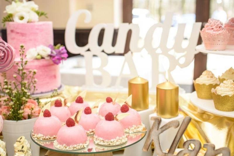 Słodki stół nr 15 0