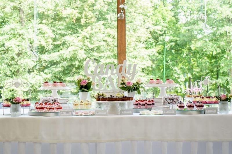 Słodki stół nr 16 18