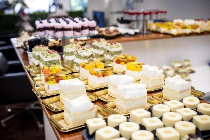 słodki bufet dla firm 12