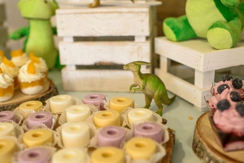 Słodki stół na roczek 7