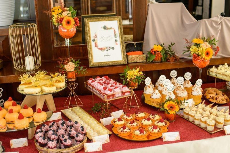 Słodki stolik numer 3 11