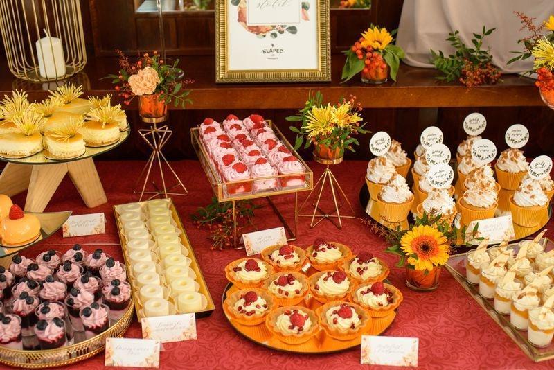 Słodki stolik numer 3 13