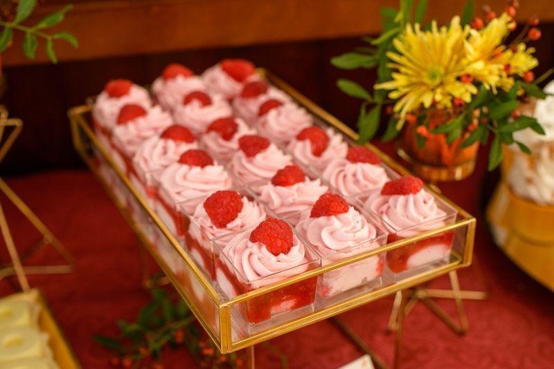 Słodki stolik numer 3 4