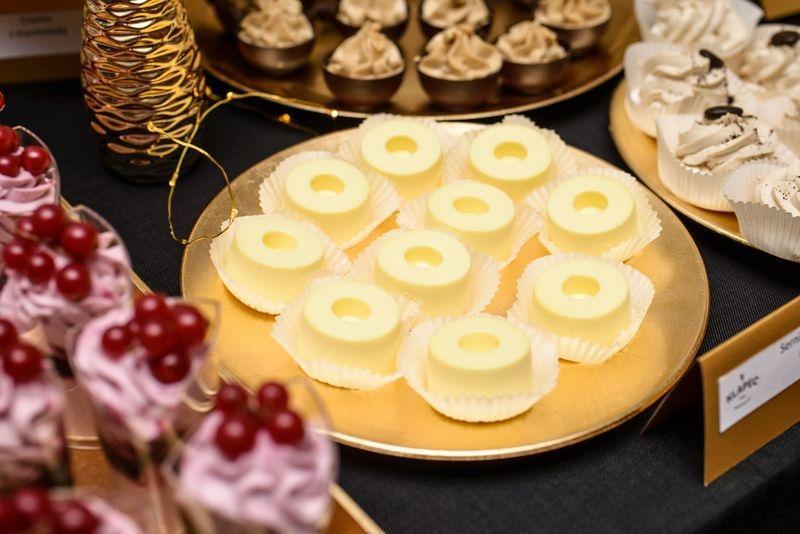 Słodki stolik numer 4 12