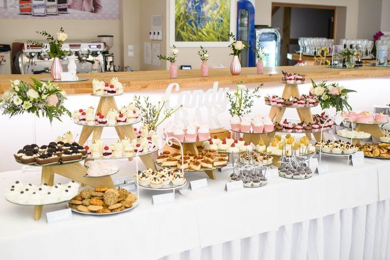 Słodki stolik numer 7 10