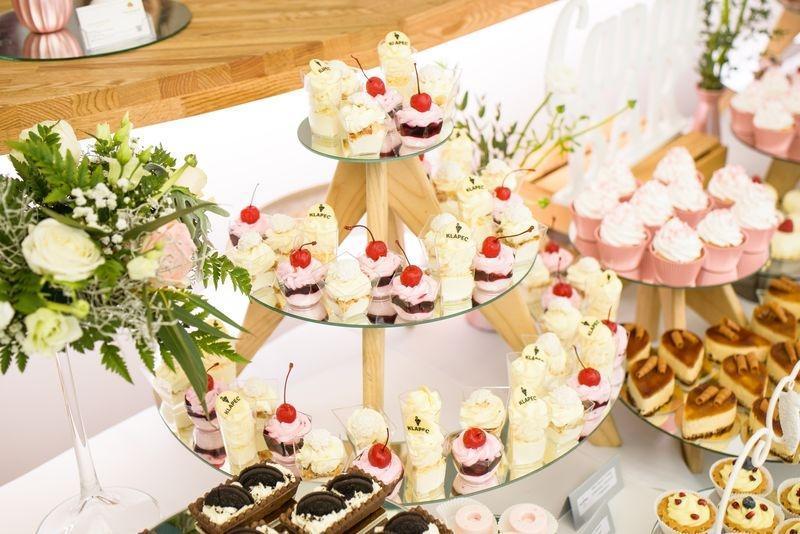 Słodki stolik numer 7 15