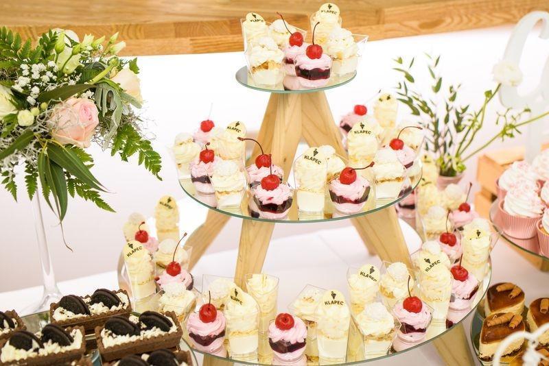 Słodki stolik numer 7 8
