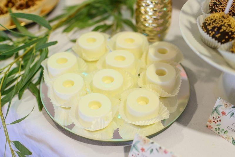 Słodki stolik numer 8 9